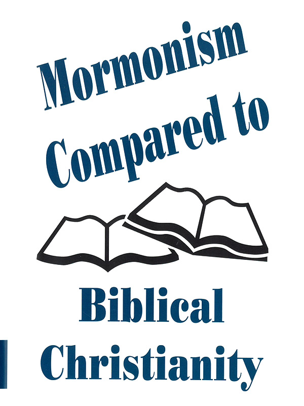 mormonism legitimate christianity essay Introduction to the mormon movement topics covered in this essay many regard their own group, however small, to be the only legitimate christian.